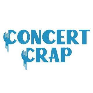 Concert Crap