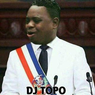 """DJ TOPO """"EL LIDER"""" 809-8615737"""