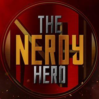 The Nerdy Hero