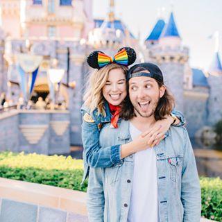 ⚡️ Oh Yeah Disney ⚡️