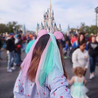 That Disney Girl ✨ Amanda