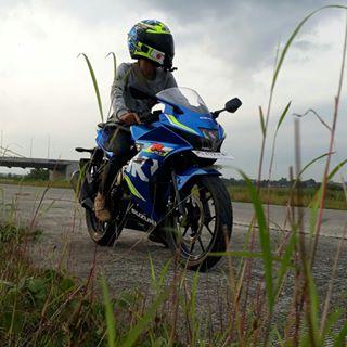 Biker Pensiun Motovlog