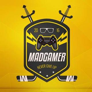 MadGamer BD