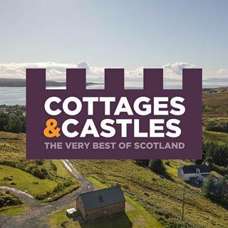 COTTAGES & CASTLES