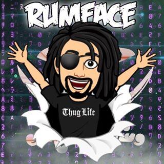 Chris Rolfe (Rumface)