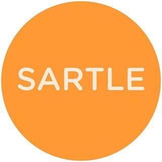 Sartle. Rogue Art History
