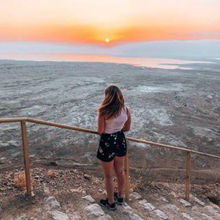 Julia | travelgirl