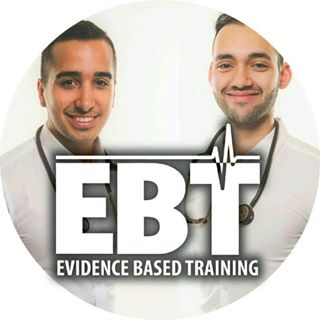 EBT: Evidence Based Training