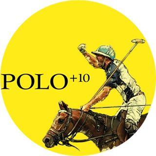 POLO+10 - the polo magazine