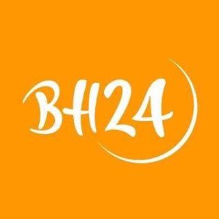 BeHappy24