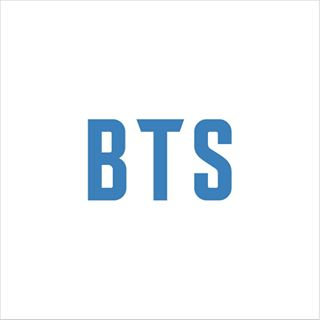 BTS official