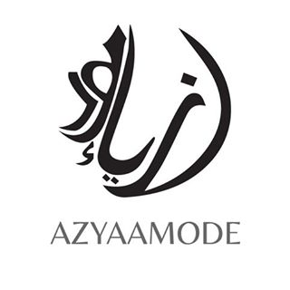 AzyaaMode أزياء مود