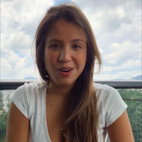 Jess Romano apoia o fim da isenção fiscal de agrotóxicos