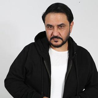 الفنان قاسم السلطان