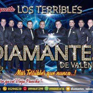 Los Diamantes de Valencia