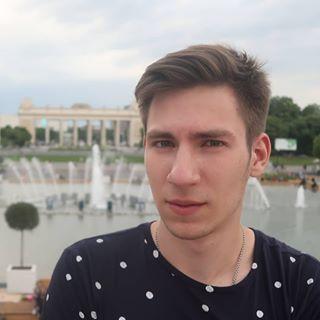 Denis Kasheev