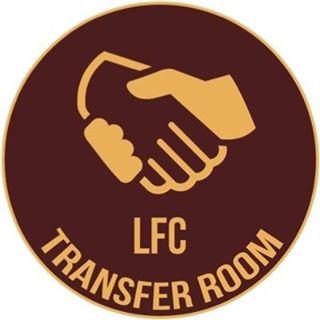 LFC Transfer Room
