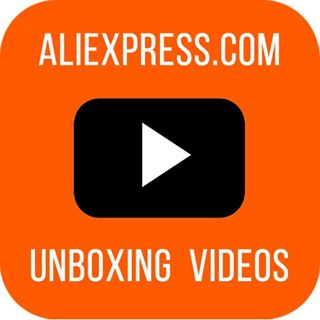 AliExpress Unboxing