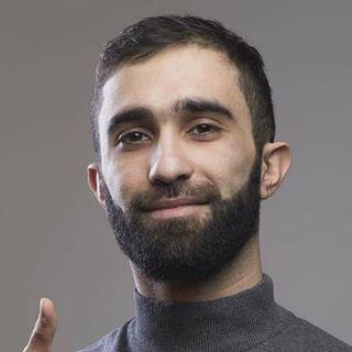 Əlixan Rəcəbov