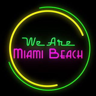 We Are Miami Beach