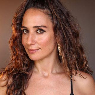 Natalie Lymor