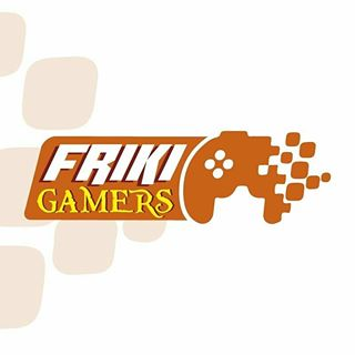 Friki Gamers