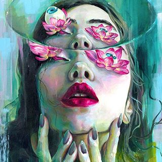 Mind of Tanya Shatseva