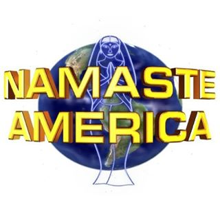 Namaste America