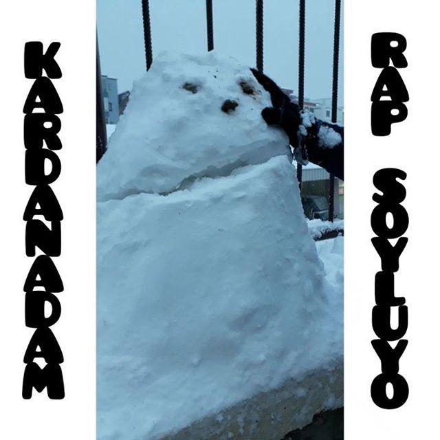 Kar yağarsaaa reyiz vinesızz durmaaazz😂😂✋👌