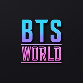BTS WORLD Official
