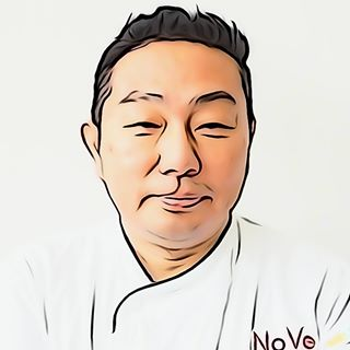 Diaries of a Master Sushi Chef