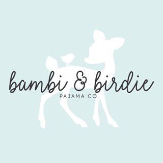 BAMBI & BIRDIE
