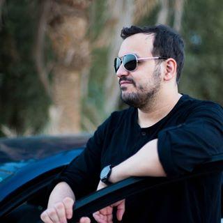 Marouane Lamharzi Alaoui