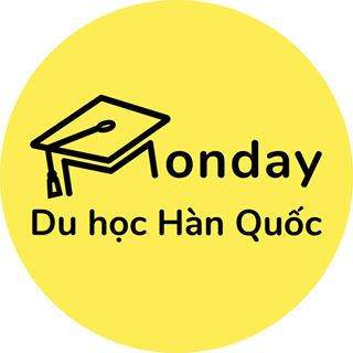 Du học Hàn Quốc Monday
