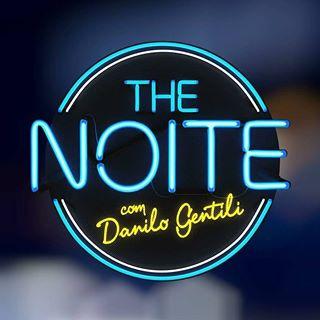 The Noite com Danilo Gentili 🏠