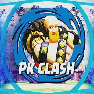 patrick clash yt