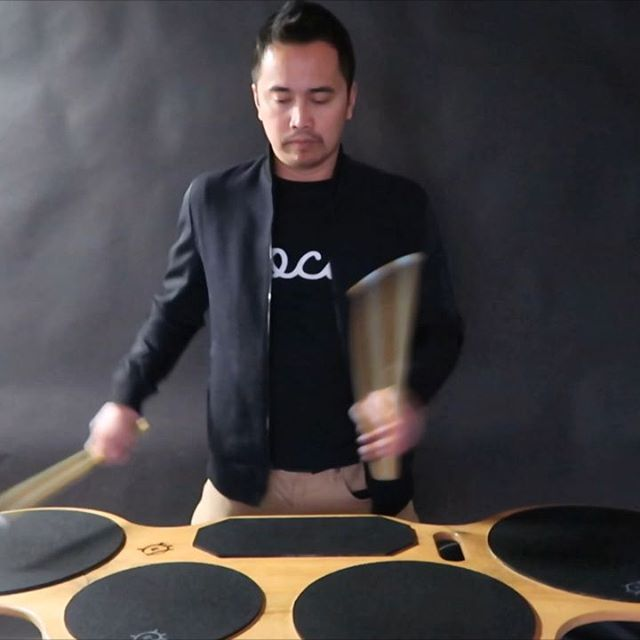 Breakdown of the scrape exercise I posted earlier this week. It's also on my TikTok which you can of course go to by clicking the link in my profile description (I got new videos there)! Hope you enjoy these breakdowns, but do let me know if you have any questions! Have fun and keep drumming!