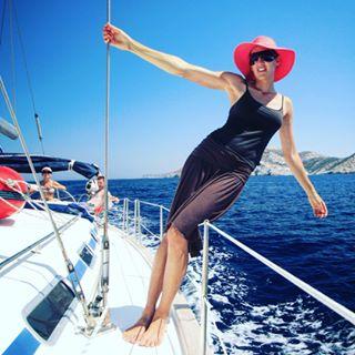 Sailing The Good Life ⛵️🏝