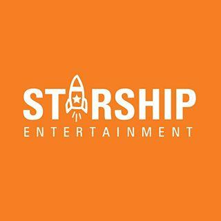 스타쉽_Starship Ent.