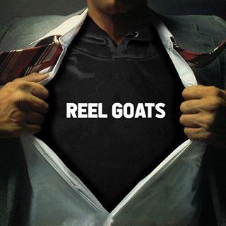 Reel Goats