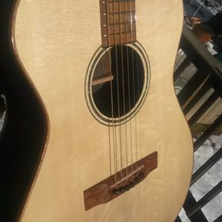 Jeff Monkman Guitars