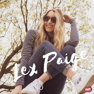Lex Paige