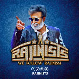 Superstar Rajinikanth Fans
