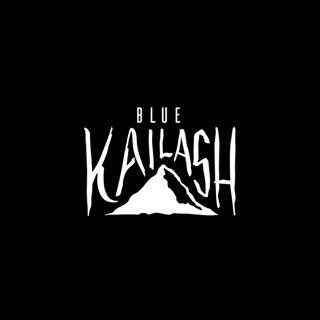 Blue Kailash