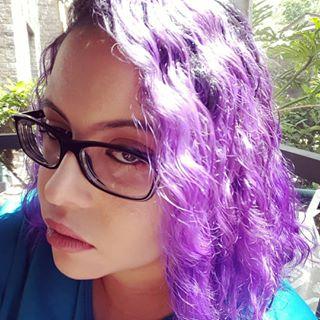 Nadia - Nail Blogger