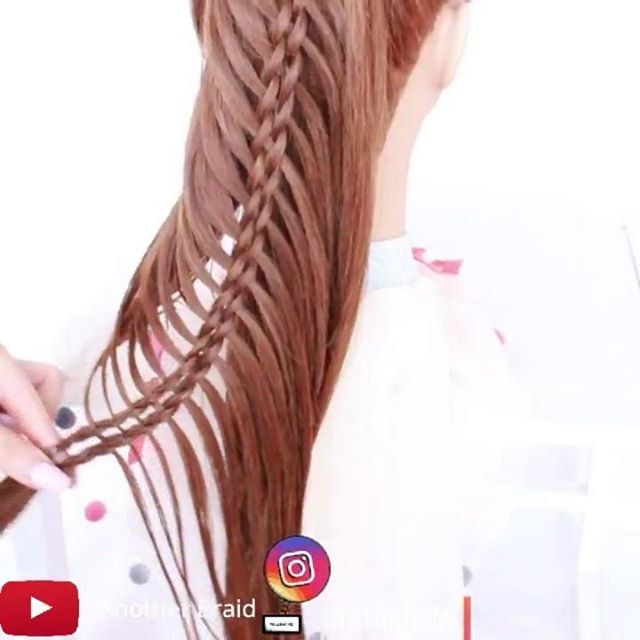 Quick tutorial for this braided ponytail. You can find the longer version on my YouTube channel. Link in my bio . Mannequin head from @limage use code anotherbraid10 . . . . . . . . #dutchbraids #hairtutorial #beyondtheponytail #americansalon #hairvideo #peinados #braidinspo #dutchbraid #easyhair #trenzas #weddinghairinspo #bridalhairinspo #infinitybraid #behindthechair #прически #updo #tutorial #masterofbraids #promhair #bridalhairinspo #hairoftheweek #hairoftheday #braiding #braids #braidedhairstyle #hairstyle #weddinghairstyles #weddinghair #fishtailbraid #frenchbraids