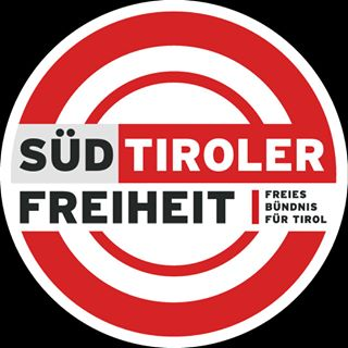 Süd-Tiroler Freiheit