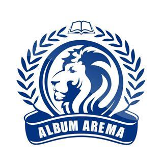 ALBUM AREMANIA AREMANITA