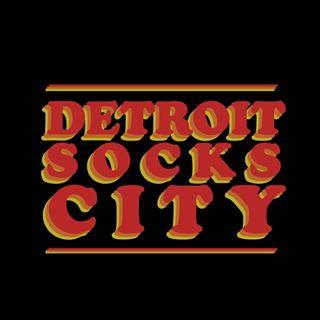 Detroit Socks City