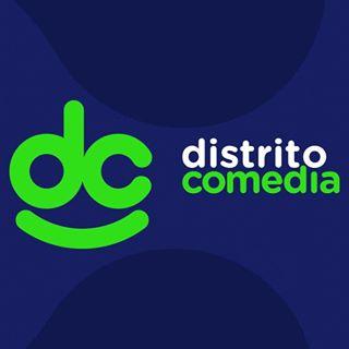 Distrito Comedia